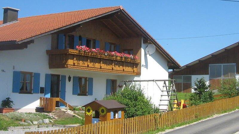 Bild von Ferienhaus Köpf