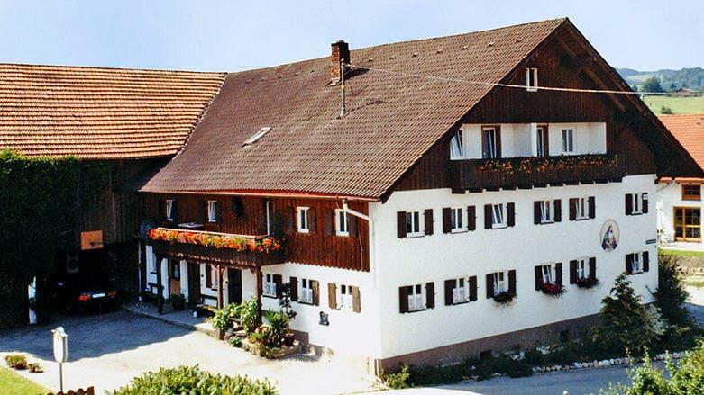 Bild von Haus Schweiger